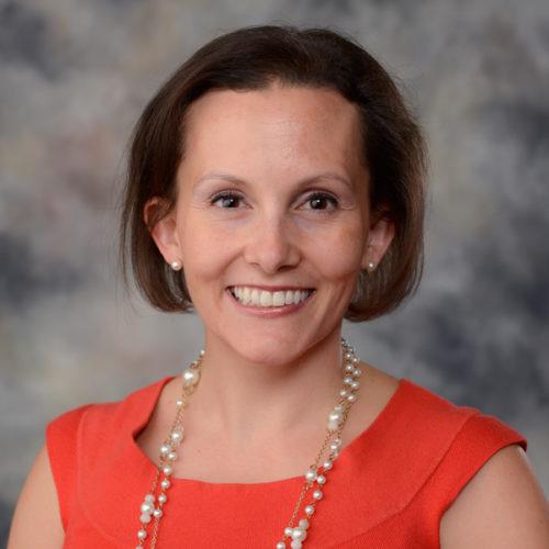 Veronica Bordes Edgar, Ph.D., ABPP-CN